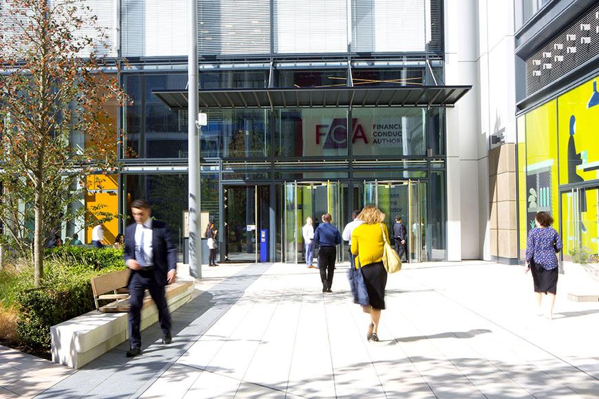 FCA 2019:20 - FX & CFD